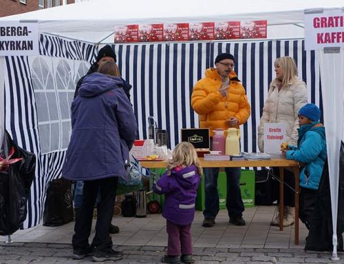 Att göra skillnad i Åkersberga